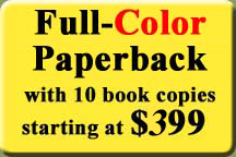 Full Color Publishing Packages