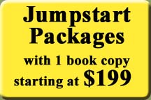 Jumpstart Publishing Packages